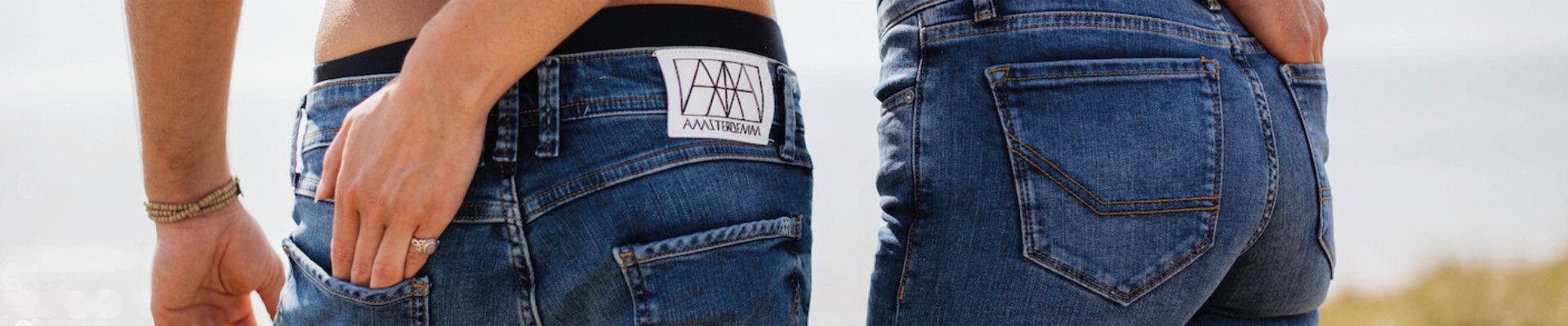 Amsterdenim jeans - premium denim from the city of freedom
