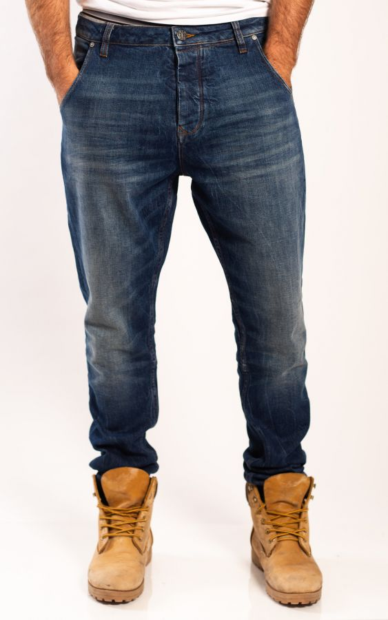 Amsterdenim - Jeans - ALBERT - 5 Year Wash